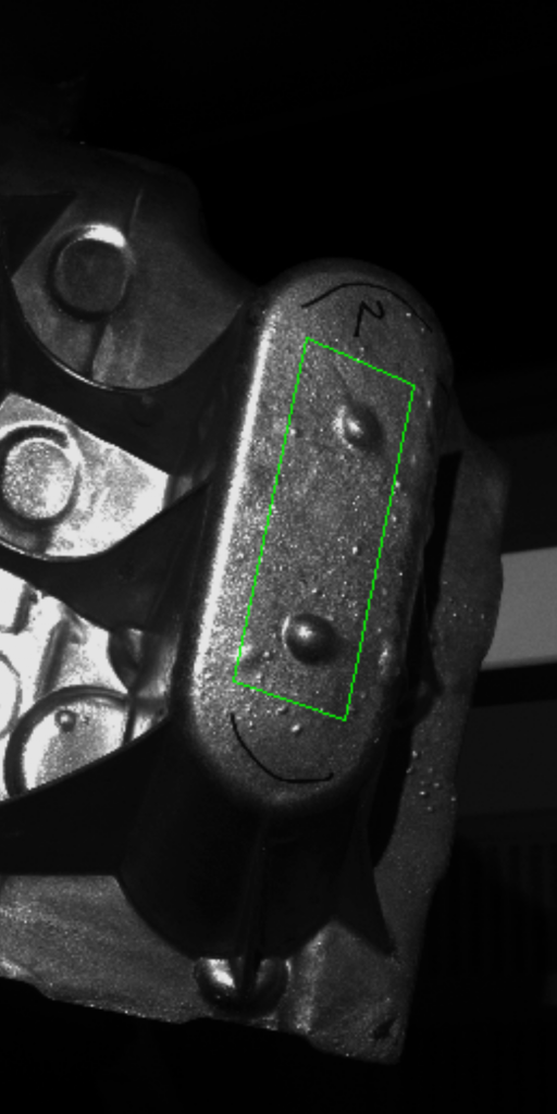 Evaluation of 3D surface defects