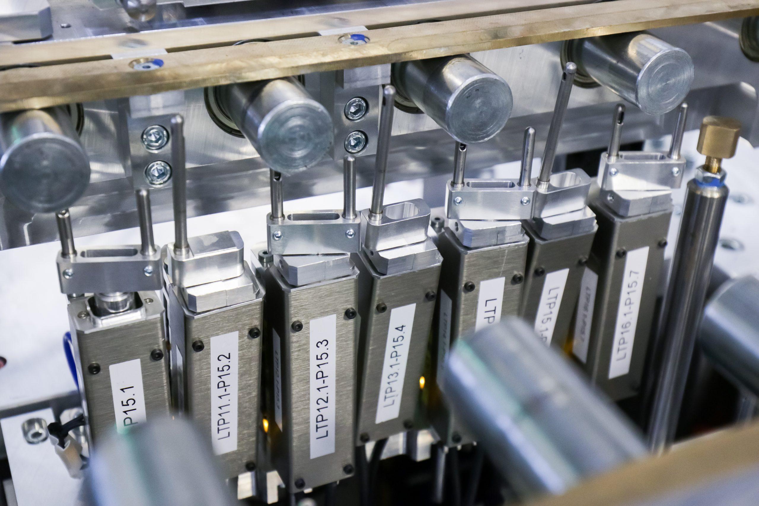 Nanocamera probes